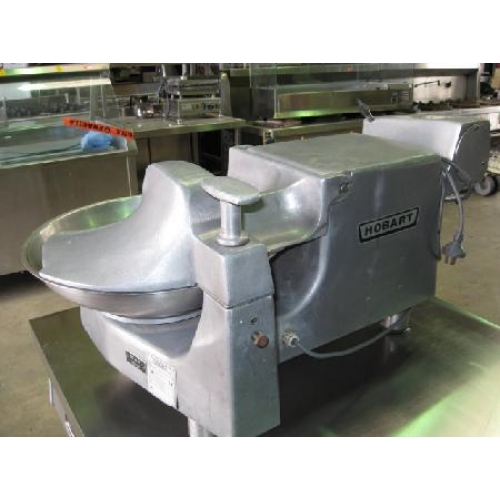 Bowl cutter