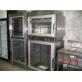 Bakery Oven with Proofing Cabinet
