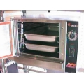 Steamer oven