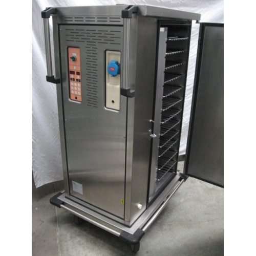 Food warmer/hot box