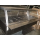 Baine Marie Cold 6 bay with servery on both sides